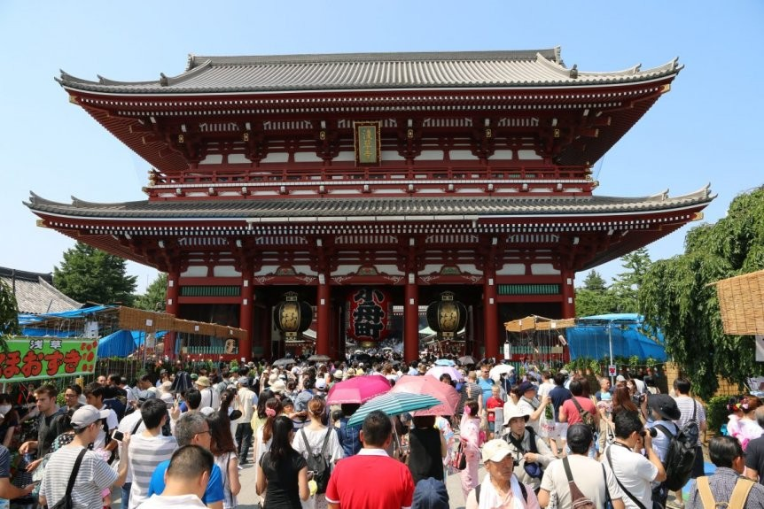 skypark holidays-Package of Japan   Japan Tour Package from Nepal
