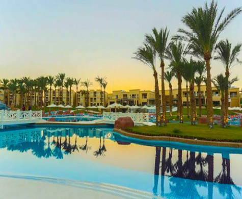 Skypark Holidays Activities - Exciting Package of Egypt | Egypt Tour Package from Nepal