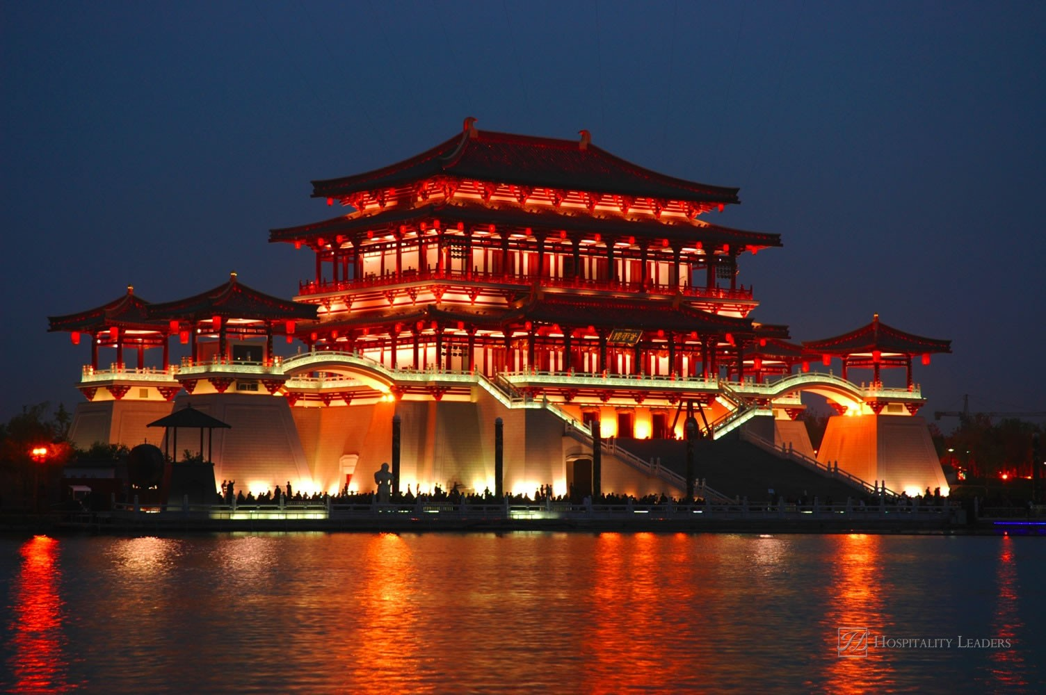 skypark holidays-Exciting Package of China | China Tour package from Nepal