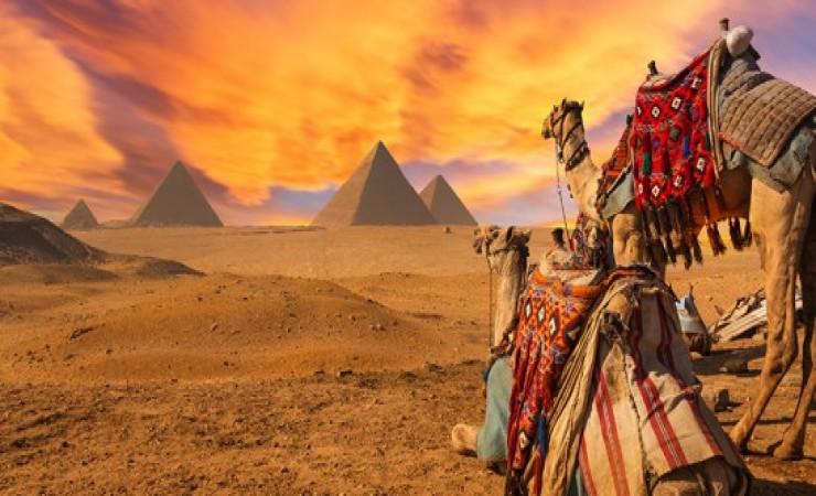 skypark holidays-Egypt