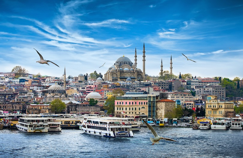 skypark holidays-Tour Packages of Turkey