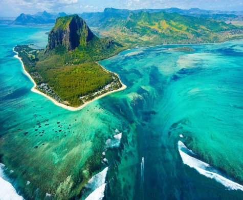 Skypark Holidays Activities - Mauritius, Next to the paradise | Mauritius Tour package from Nepal