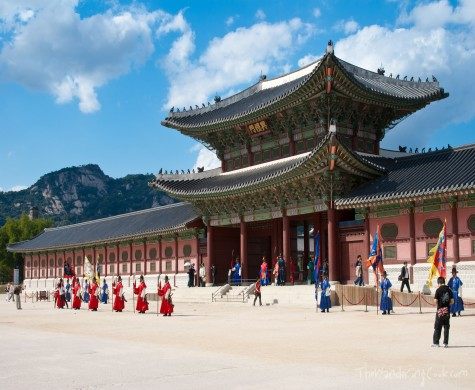 Skypark Holidays Activities - Exciting Korea Packages | Korea Tour Packages from Nepal