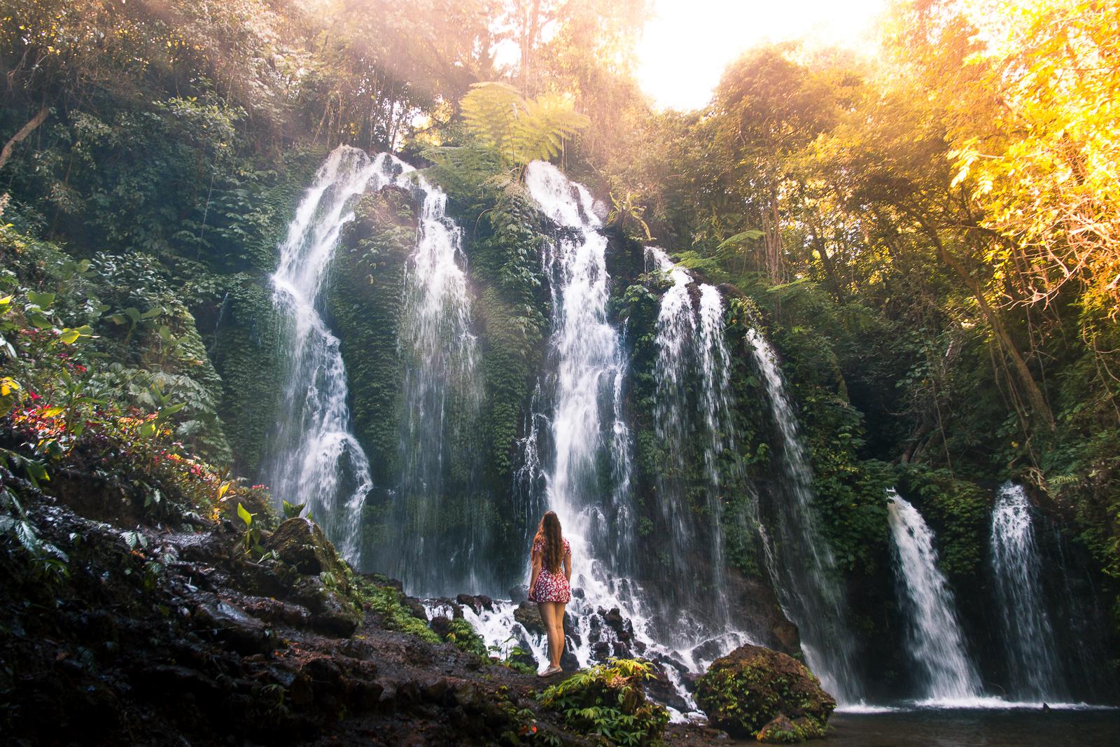 skypark holidays-Indonesia - Bali