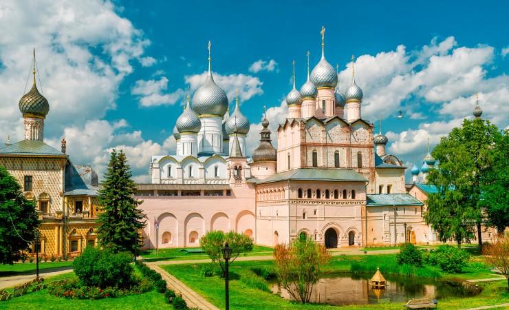 skypark holidays-Russia