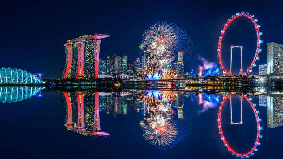 skypark holidays-Singapore